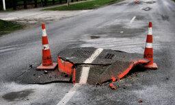 Не трясет, но потряхивает. Почему землетрясения в Латвии — не экзотика, а реальность