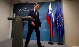 Премьер-министр Словакии Роберт Фицо ушел в отставку