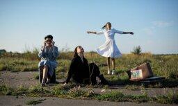 Nastavševs Nacionālajā teātrī iestudē Čehova 'Trīs māsas'
