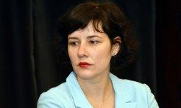 Рейзниеце-Озола: самоуправления поддержат налоговую реформу