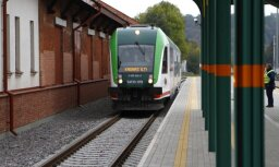 Par 'RB Rail' pagaidu izpilddirektoru iecelts Igns Deguti