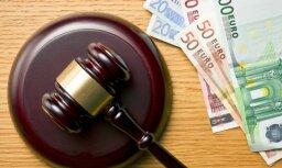 Литовский суд арестовал счета Баранаускаса и Антонова в швейцарских банках