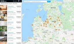 Pārdod dzīvokli Rīgā Top10 – Septembris 2018