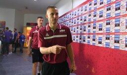 Latvijas jauniešu basketbola izlases noskaidrojušas pretiniekus Eiropas čempionātu turnīros
