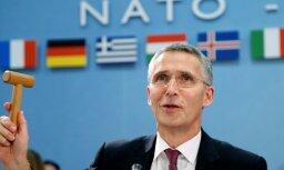 НАТО открывает информационное бюро в Кишиневе