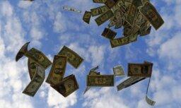 Будущее доллара: что угрожает американской валюте