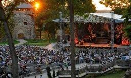 Kultūras cienītājus pulcēs jau 25. Starptautiskie Siguldas Opermūzikas svētki