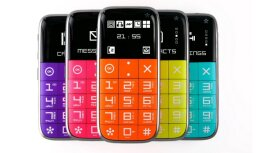 'Just5' papildina vienkāršo mobilo telefonu klāstu