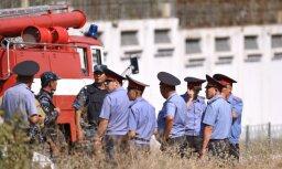 Террорист-смертник устроил взрыв в посольстве Китая в Бишкеке: есть жертвы