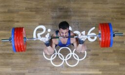 Irānas sportisti labdarībai pārdod savas olimpiskās medaļas