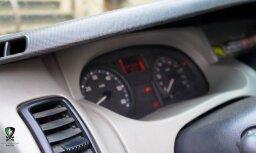 Вецмилгравис: пьяный мужчина обучал вождению на машине без техосмотра