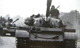 Bija reiz tāda valsts VDR, bija tai sava armija…
