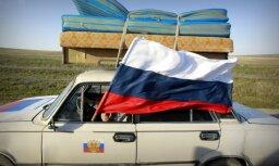 По программе переселения соотечественников в Россию переехали 800 000 человек