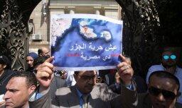 Ēģiptes tiesa noraida salu nodošanu Saūda Arābijai