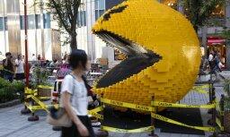 Japānā miris leģendārās spēles 'Pac-Man' izgudrotājs