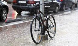 Синоптики предупреждают: сегодня будет гроза с ливнем и градом