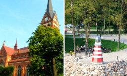 ФОТО: Каждому стоит побывать в этом прекрасном латвийском городе