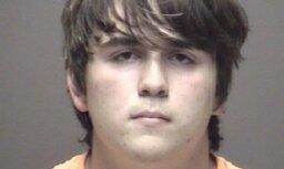 Бойню в школе Санта-Фе устроил ученик, ходивший в футболке c надписью Born to kill