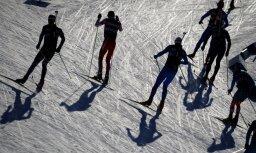 Čehijas un ASV biatlona izlases boikotēs Pasaules kausa posmu Krievijā