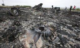 The Guardian узнала выводы следствия о катастрофе с МН17 в Донбассе