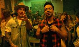 'Despacito' kļūst par pirmo videoklipu ar pieciem miljardiem skatījumu