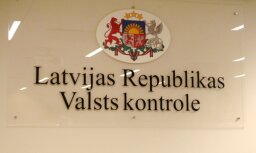 VK lūdz KNAB izvērtēt Ventspils pašvaldības un ''Ventspils naftas' termināla' darījumu