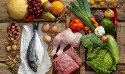 Savākti 10 000 parakstu par PVN samazināšanu veselīgai pārtikai