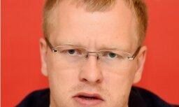 Элксниньш: в Сейм не уйду— у коалиции в Даугавпилсе не будет зоны комфорта