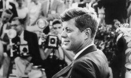 Скандальный дневник Джона Кеннеди продан за 700 тысяч долларов