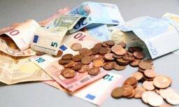 Katra piektā sūdzība VID ir par aplokšņu algām; riski identificēti tūkstošiem nodokļu maksātāju