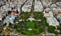 Ученые смоделировали ядерный взрыв около Белого дома в Вашингтоне