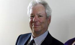 Нобелевская премия по экономике вручена за исследования на стыке психологии и экономики