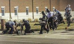 Полиция Нью-Йорка готовится к отражению химатак после отравления Скрипалей