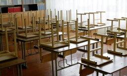 Центр госязыка: в нескольких школах выпускные проводились на иностранном языке