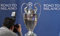 Клубы Северной Европы создают альтернативу Лиге чемпионов УЕФА