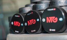 MTG pārdod Baltijas raidorganizāciju biznesu par 115 miljoniem eiro