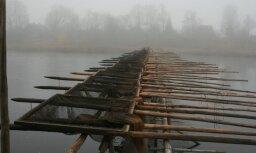'Latvijas Goda aplis' aicina uz Nēģu dienu Salacgrīvas novadā