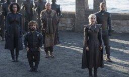 """Руководство HBO пообещало гибель героев в финале """"Игры престолов"""""""