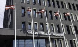 Общий налоговый долг в Латвии в начале ноября - 1,25 млрд евро