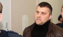 Два отстраненных от должности администратора за год заработали 2,9 млн евро