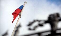 Dots pret dotu: Krievijā izraida arī Grieķijas diplomātus