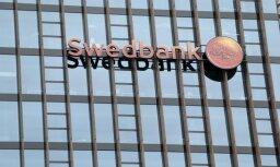 Swedbank за год выдал в Латвии жилищных кредитов на сумму 150 млн евро