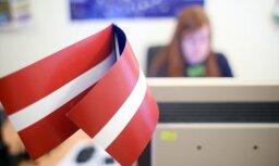 Минфин: в последующие месяцы годовая инфляция в Латвии не превысит 3%
