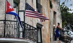 Трамп объявил об ужесточении политики в отношении Кубы