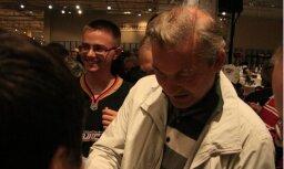 Aculiecinieks: Kā es tirdzniecības centrā satiku Vladislavu Tretjaku