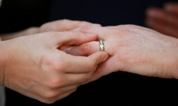Ирландия: в 2017 году фиктивный брак с гражданами третьих стран заключили 47 жительниц Латвии