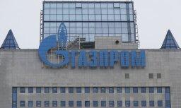 ES Enerģētiskās drošības stratēģija: 'Gazprom' lobisti iztērējuši 100 000 eiro