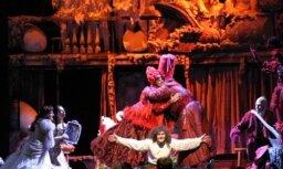 Radīta jauna operas žanram veltīta digitālā vietne 'OperaVision'