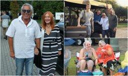 Nedēļas trakumi: Galkina smalkie viesi, Porziņģis Āfrikā un britu lēdiju ālēšanās