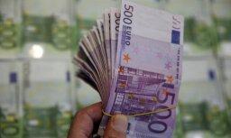 ECB programmā uzpirkti Latvijas vērtspapīri par 1,579 miljardiem eiro